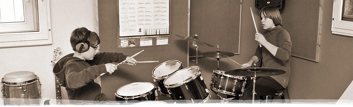 Schlagzeugunterricht_Bremen_gruppenunterricht